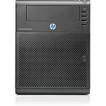 HP N54L Proliant Microserver